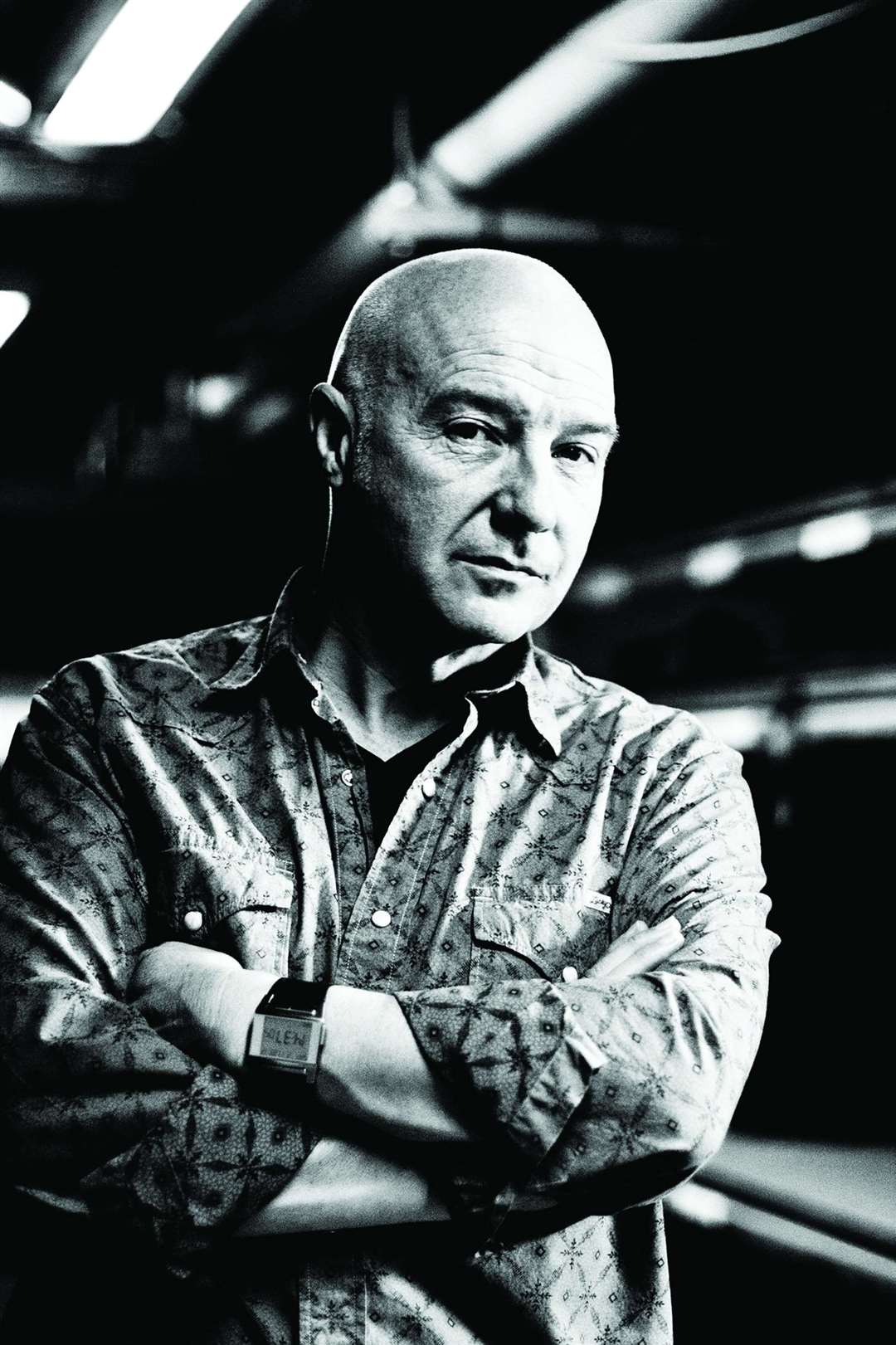 Midge Ure is at this Stratford ArtsHouse later this week.