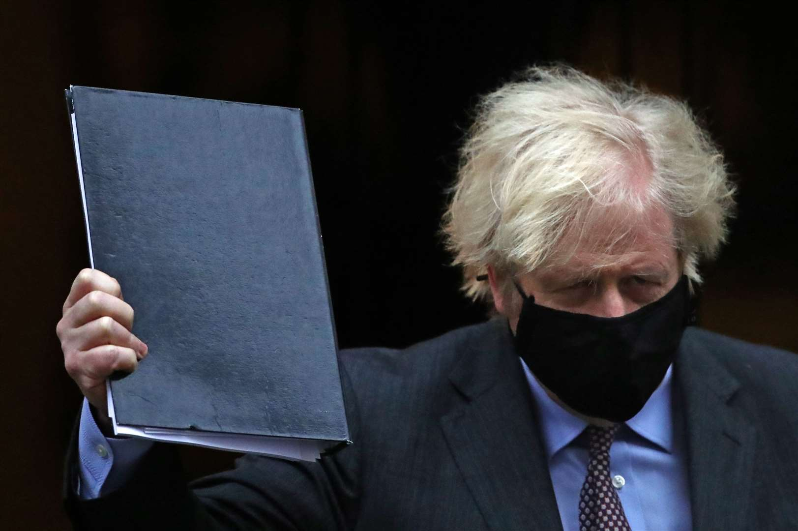 Boris Johnson PA Media (44533489)