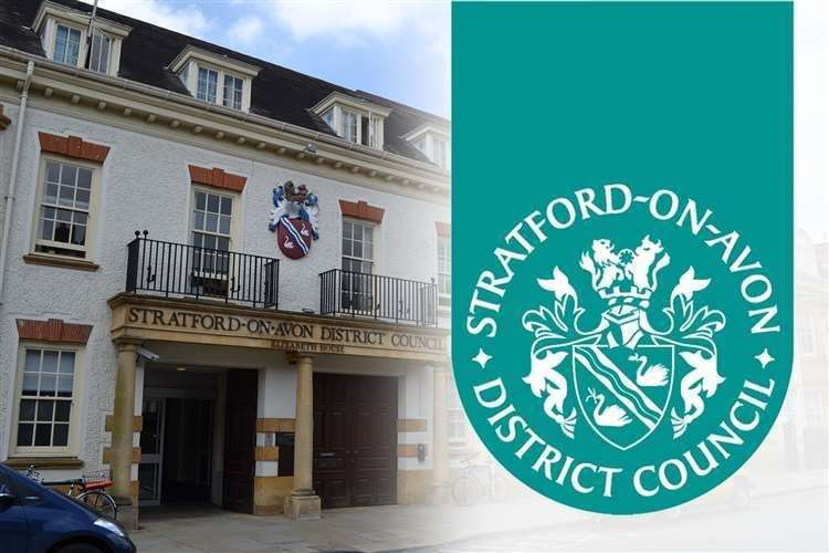Stratford District Council (43401625)